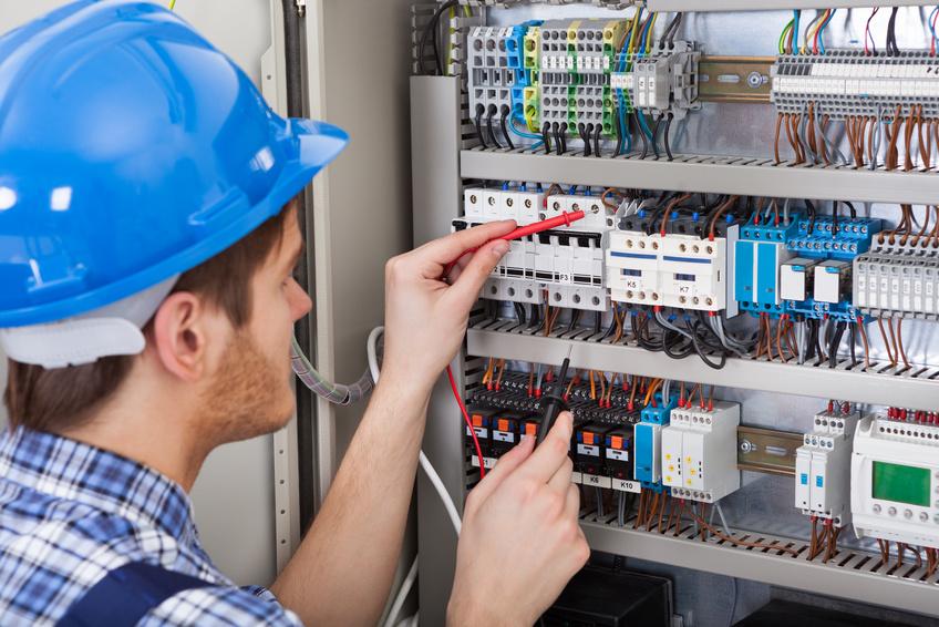 Elektrotechniker, Elektromeister (m/w/d)